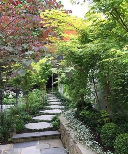 landscape design melbourne australia renata fairhall garden designs